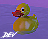 !D Rubber Duck