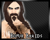 [TH] Bofur Braids