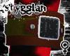 STGN Cuff Watch Yllw/Rd