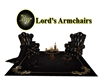 Lord's Armchairs