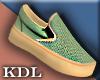 Loafers XOXO