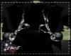 D- Witch Bones Web hands