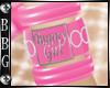 BBG* bunny cuff L