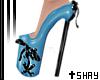 S~ Corset Heels [B]