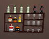 Drinks Shelf