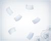 Konan's fluttering paper