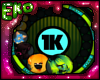 E~ 1K Support Badge!!