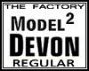 TF Model Devon 2