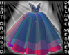 ! 143 QF Gown