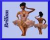 [B] Lady Ballerina