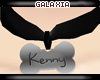 ☽| Kenny collar |F|