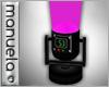 |M| Strobo Disco Light