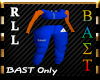 BAST Cardi+Cargo RLL V1