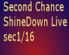 Second Chance Live