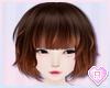 Brown Sunhee Hair