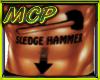 [MCP]CustomAvatarSticker