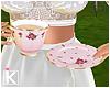 |K 🍃 Teacup Milk Tea