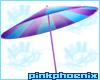 Grape Razz B Umbrella