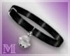 AM:: Cat Bell Collar