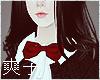 爽子School bow