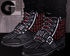 GL| Chckd Insulated Boot