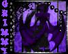 Violet Drake Wings