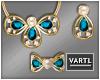 VT | Kamile Jewel´s Set