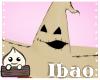 Oogie Boogie hat[Bao]