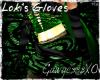 Loki's gloves