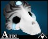 A! Breath | Skull mask