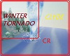 CR| Winter Tornado