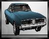 Blue D.Charger 70
