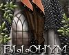 ~E- Lymeria Boots