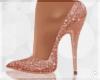 !© RoseGold Diva Heels