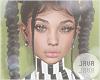 J | Aurora black
