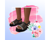 LVSandals ON You