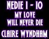 CLAIRE WYNDHAM-MY