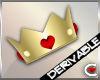 DRV Prince Heart Crown