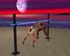 Isle Beach Limbo Dance