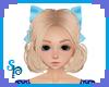 [S] Cute Girl's Head V3
