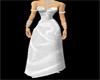 white dresse