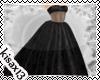 x13 Dark Romance Gown