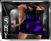 Candi Cabaret Purple