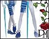 [PBM] Blue Cane w/poses