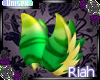 Jade Ears 4