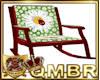 QMBR 40% Rocker LadyBug