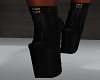 FG~ Turbo Boost Boots