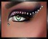glitter eyelines