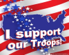 [RAW] Support Our Troops