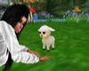 animated Lamb *CUTE*